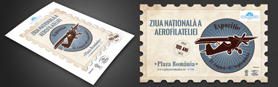 Ziua Nationala a Aerofilateliei