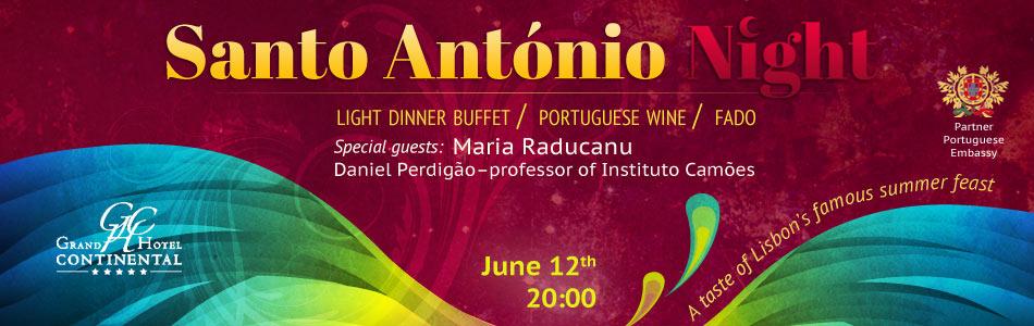 Campanie Santo Antonio Night
