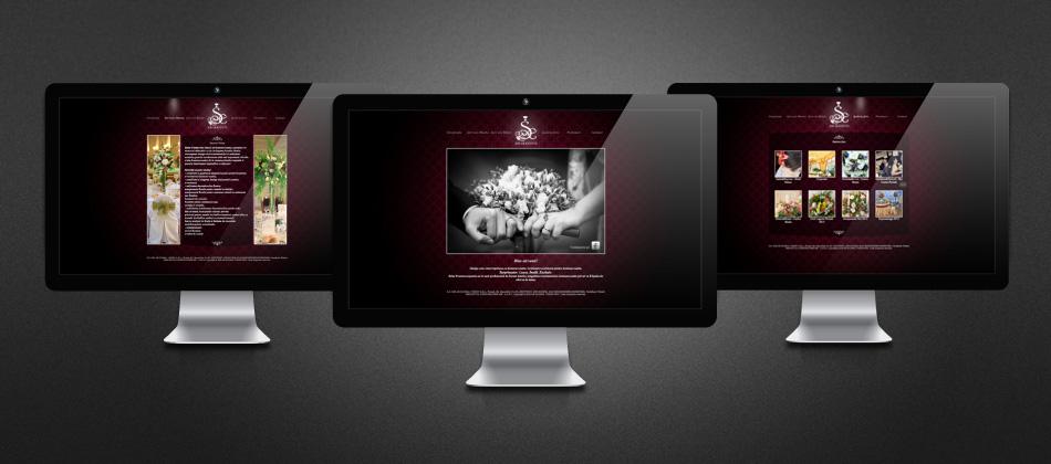 webdesign Solar Events