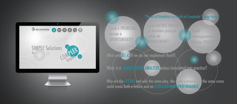 webdesign NEIPandorra