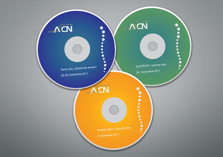 CD/ DVD personalizat